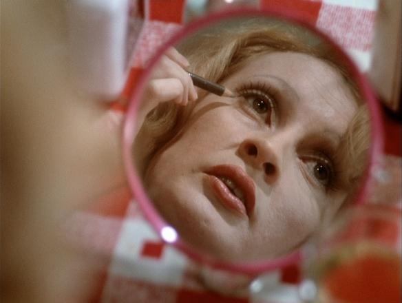 Ingrid caven irm hermann nude 1971