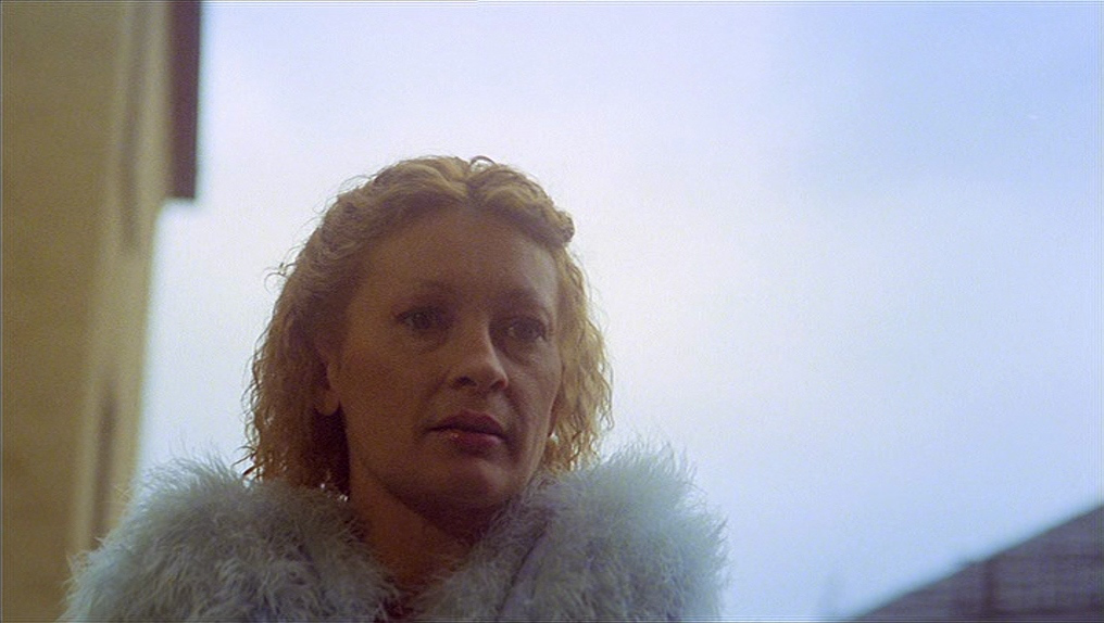 image Ingrid caven irm hermann nude 1971