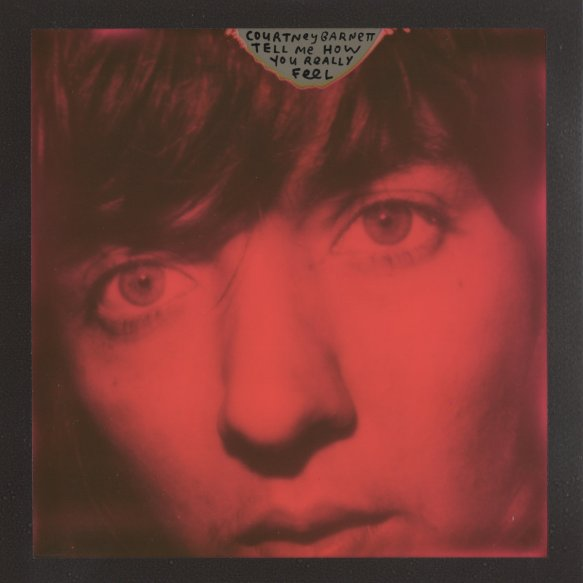 7 - Courtney Barnett